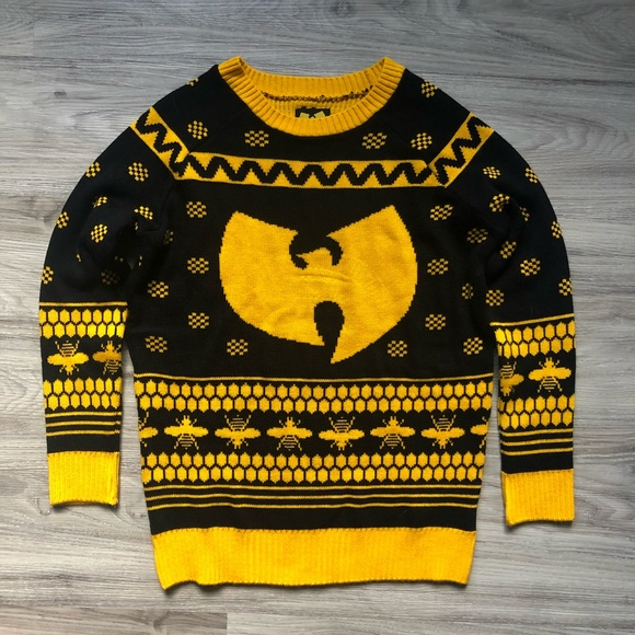 Sweaters Wutang Christmas Sweater Poshmark